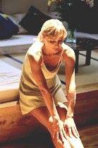 dacă nu există lichid în genunchi pentru tratarea artrozei șoldului