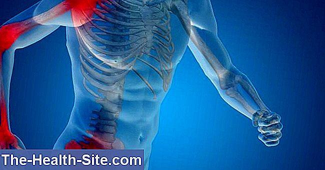 articulațiile din dreapta doar doare dimineața dureri în articulații și mușchi