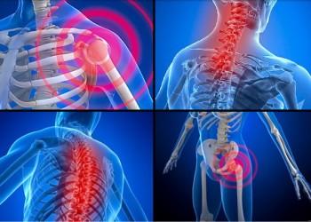 Articulațiile șoldului cauza rănită