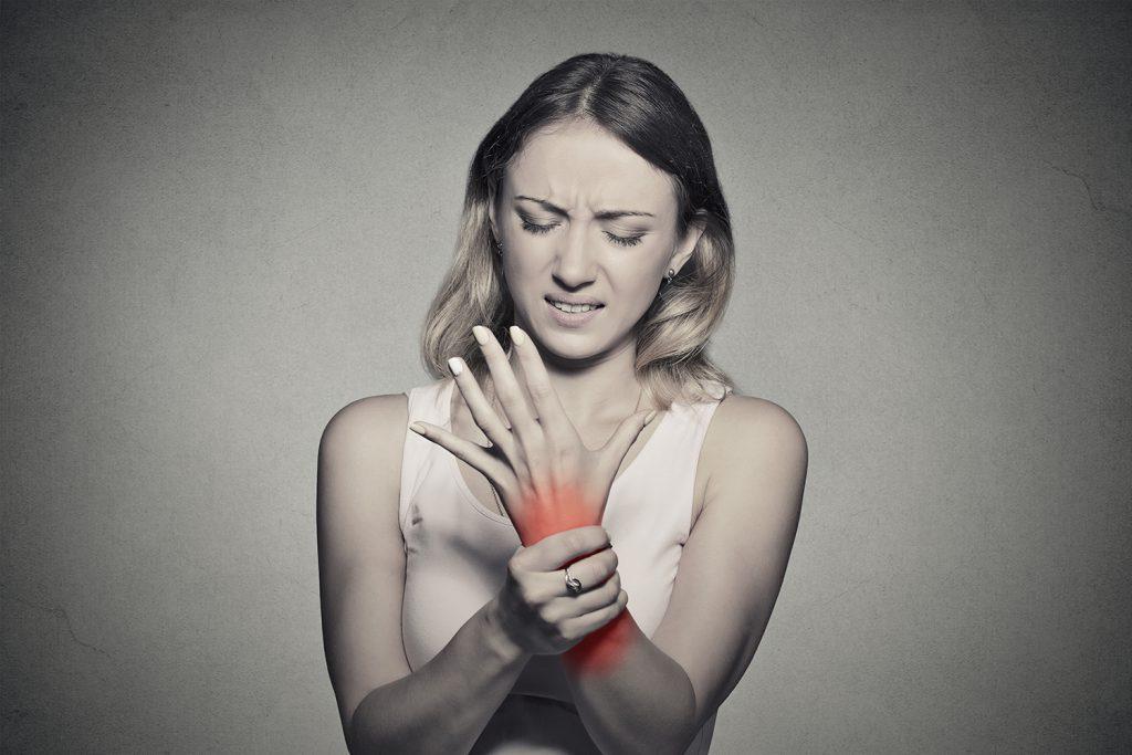 Gută – artrita gutoasă: cauze, simptome și tratament!