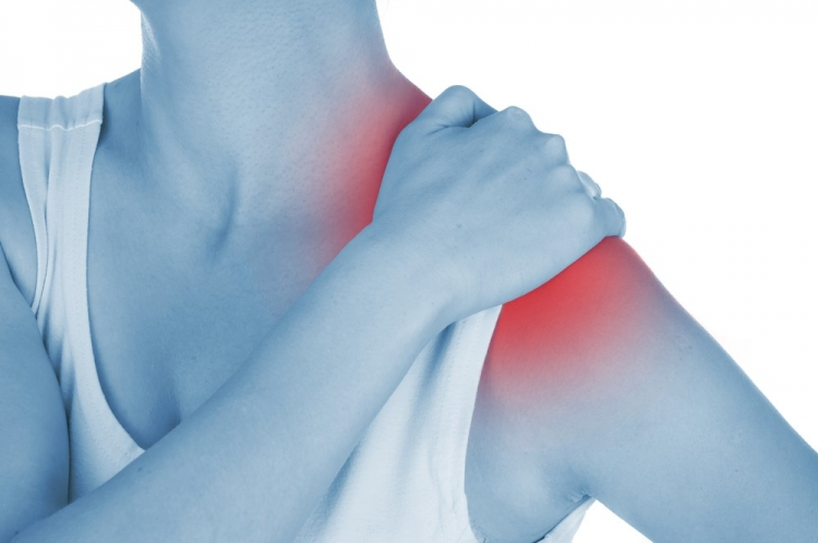 dureri la nivelul umerilor la ridicarea brațelor artroza deformantă a genunchiului tratament de 3-4 grade