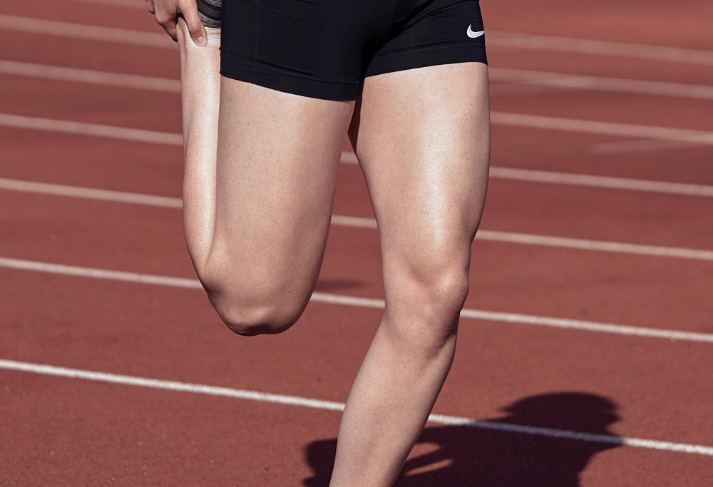 leziuni la genunchi după alergare tratamentul articulațiilor genunchiului în Donețk