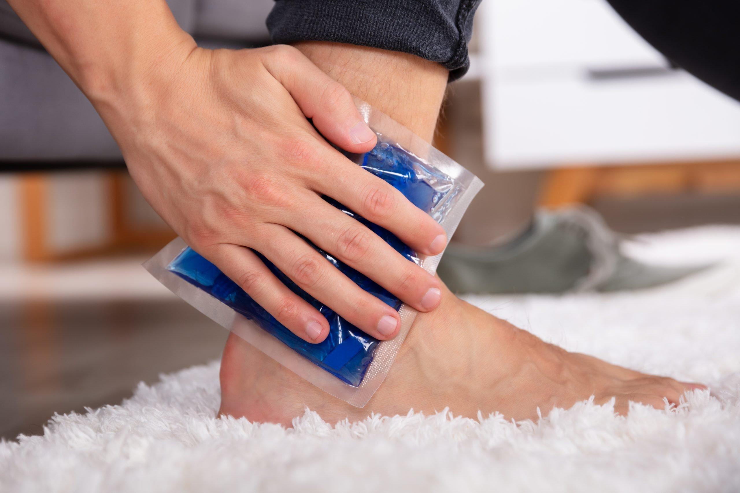 picior de casă varicoză exerciții varicoza în timpul sarcinii