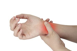 dureri la încheietura mâinii la copii