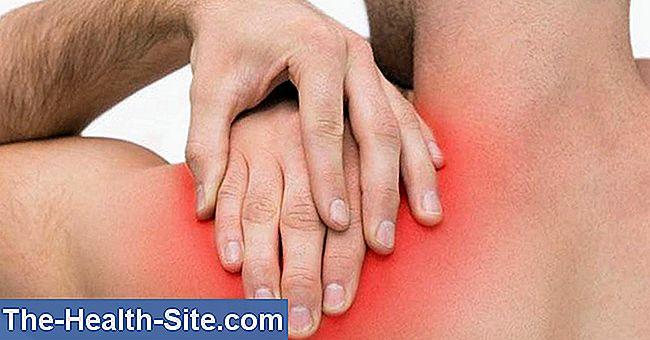Durere de umăr – cauze, diagnostic, tratament