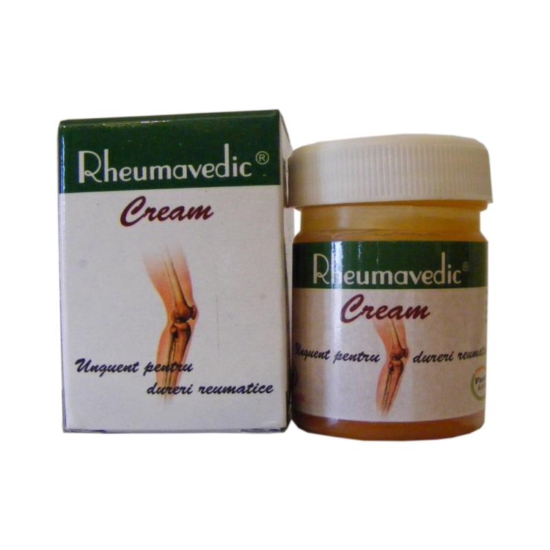 Unguente naturale pentru durerile reumatice