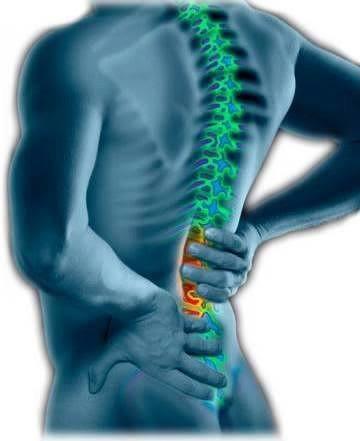 durere în articulația șoldului în repaus