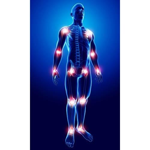 helmintiaza și dureri articulare