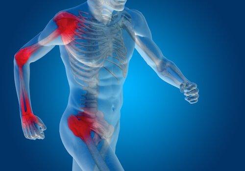 medicament pentru întărirea articulațiilor și ligamentelor