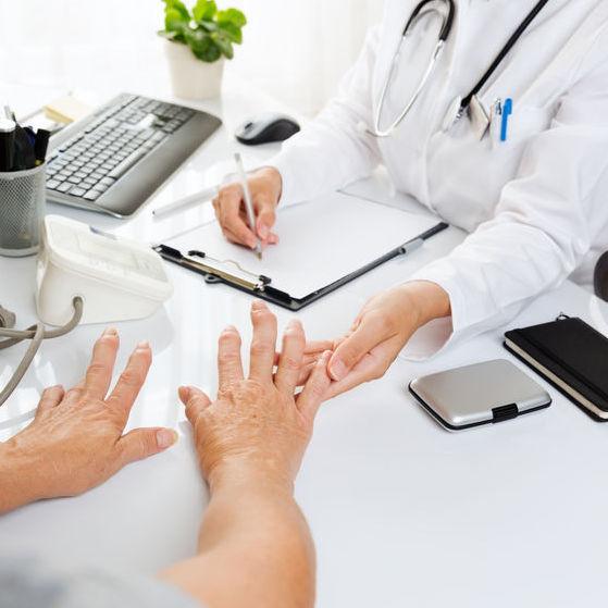 tratamentul artrozei cu terapie manuală
