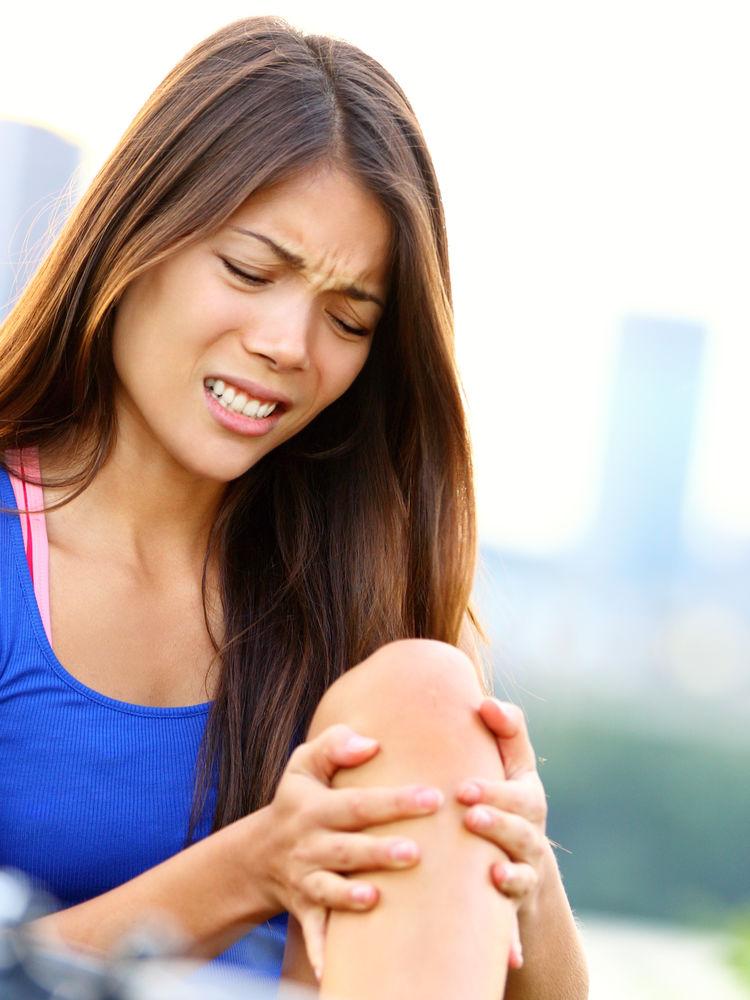 Cum să scapi de durerile articulare în mod natural?