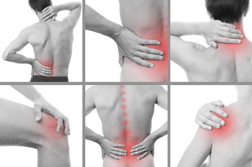 Bischofit pentru dureri articulare - Noduri Bouchard și Heberden - Reabilitare