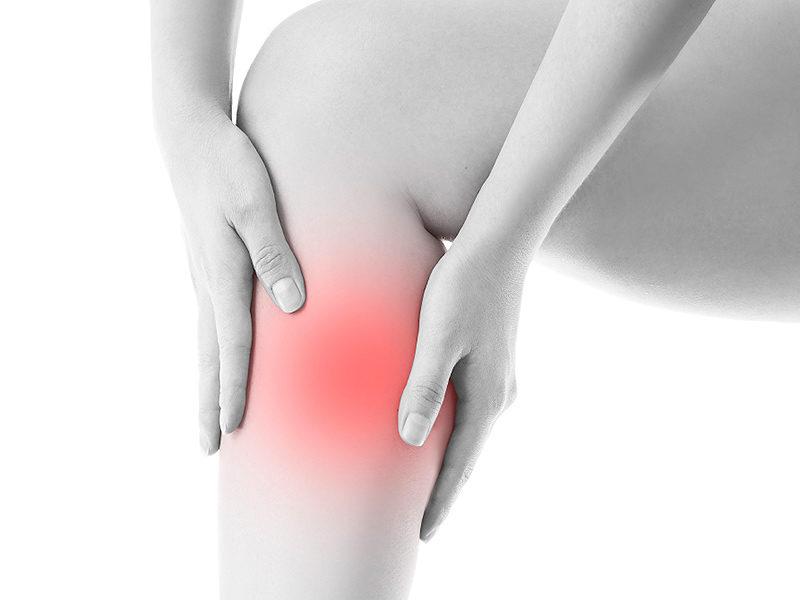 Tratamentul durerii musculare la șold