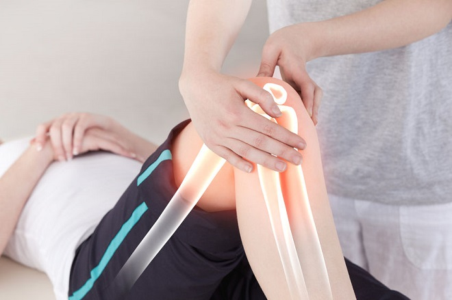 articulațiile și mușchii rănesc după boală