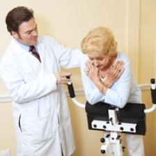 articulație foarte dureroasă a gleznei ce este artroza displazică a genunchiului