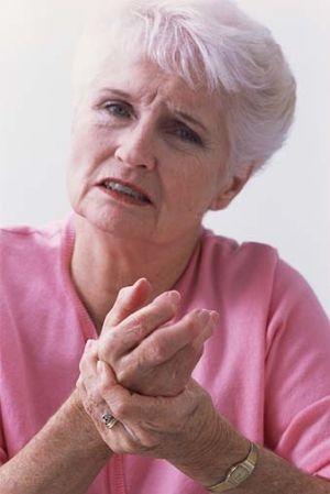 dureri articulare de deget de la inel