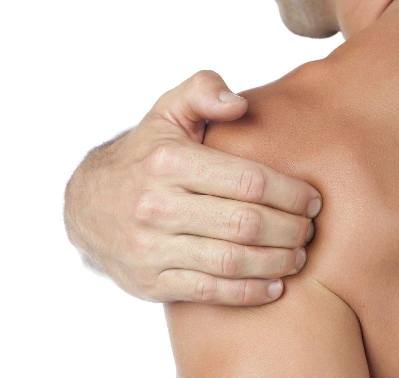neurită a simptomelor și tratamentului articulației umărului