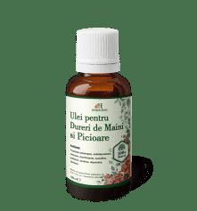 Tratarea uleiului pentru artroză