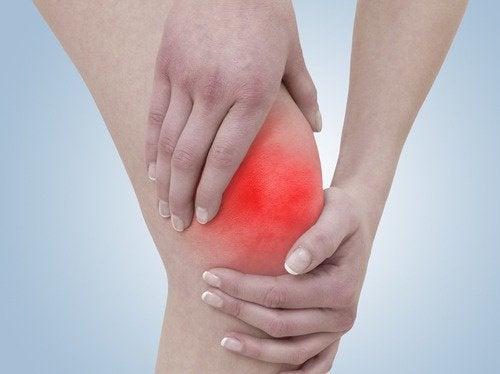 dureri articulare la genunchi de la bicicletă