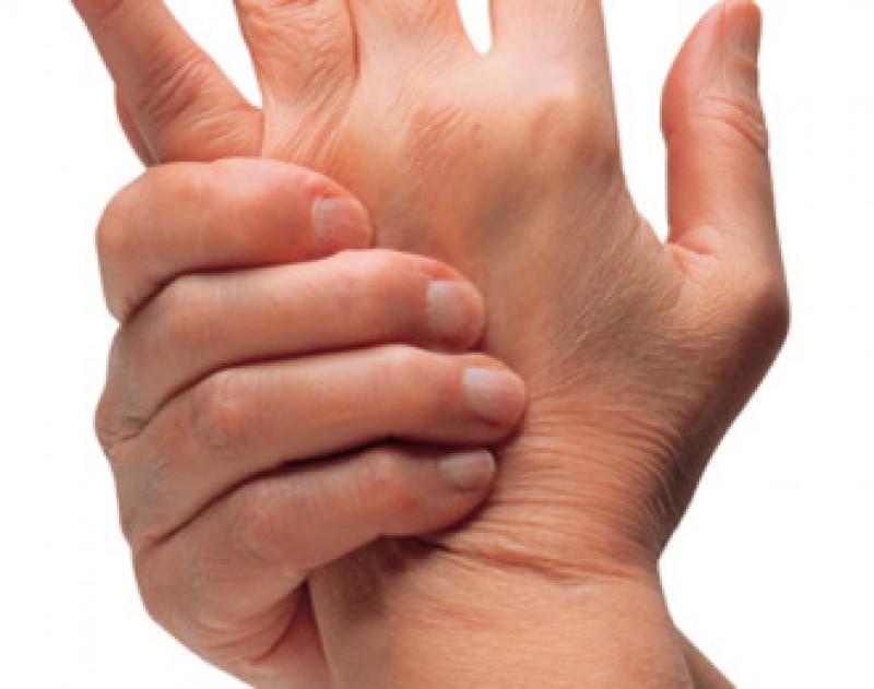 pete roșii dureri articulare ale corpului