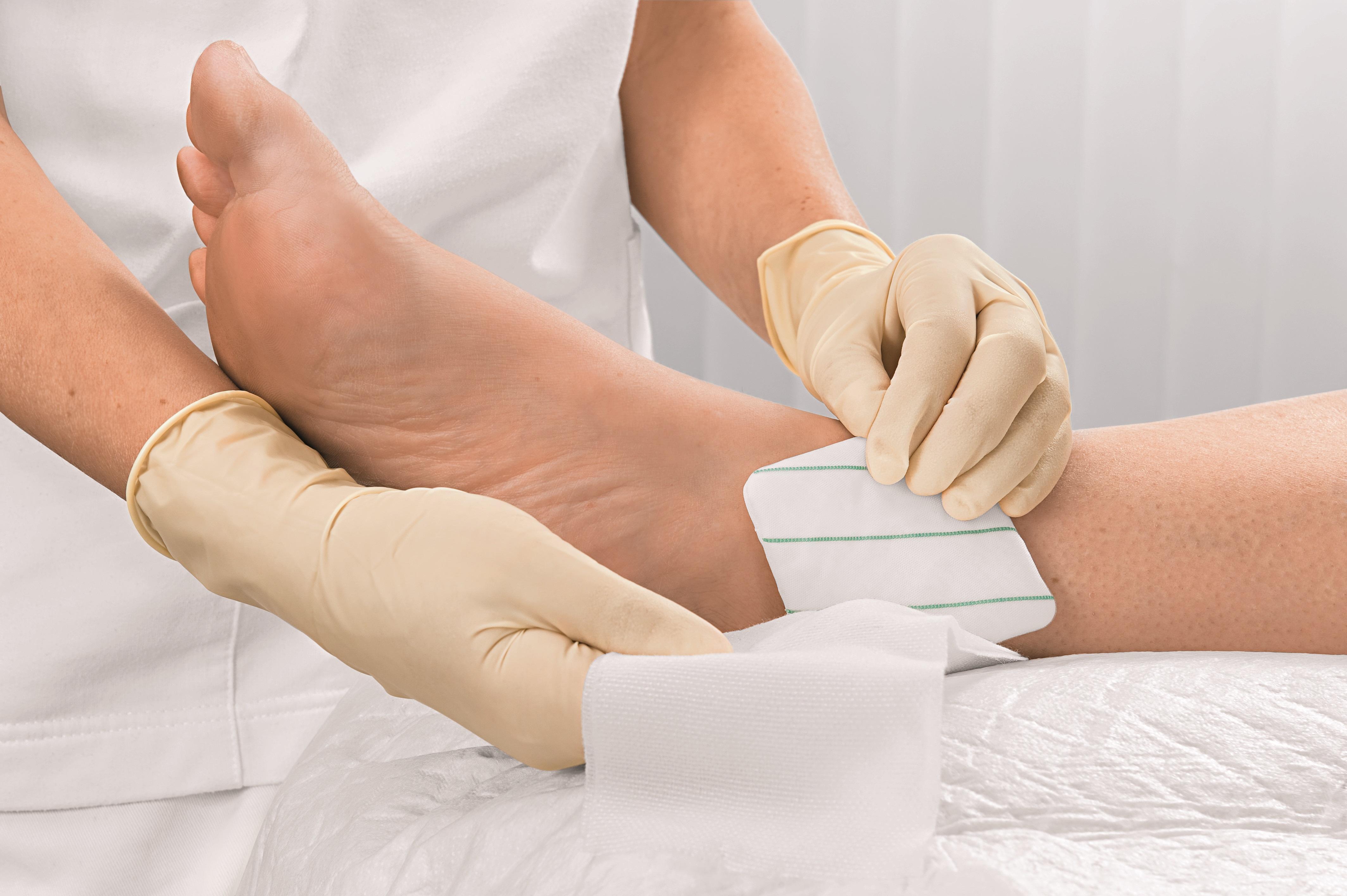 articulațiile răni călcâiele