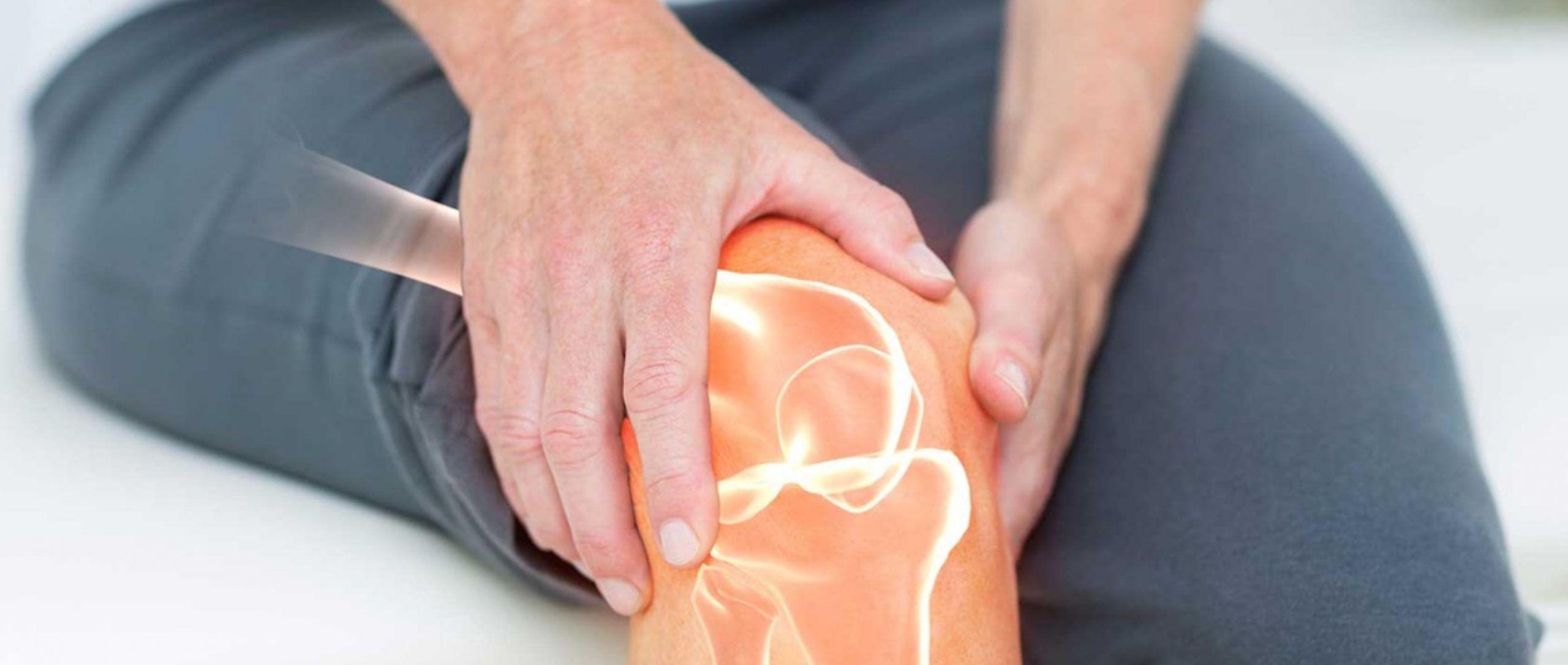 de ce artroza genunchiului unguente eficiente pentru durere în articulațiile picioarelor