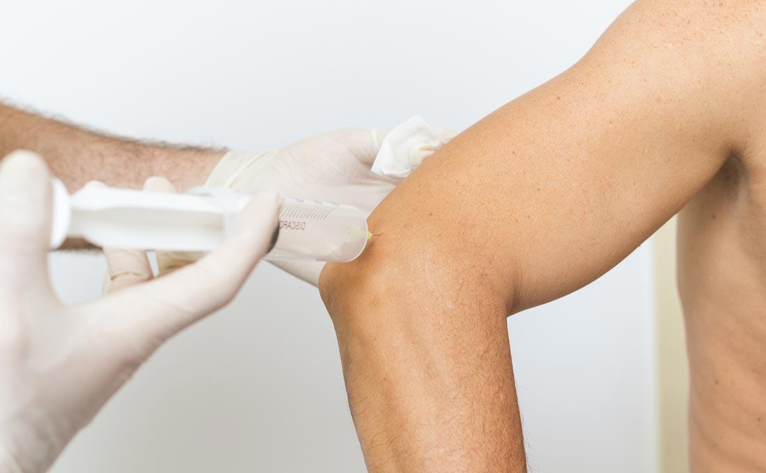tratamentul artrozei cuba