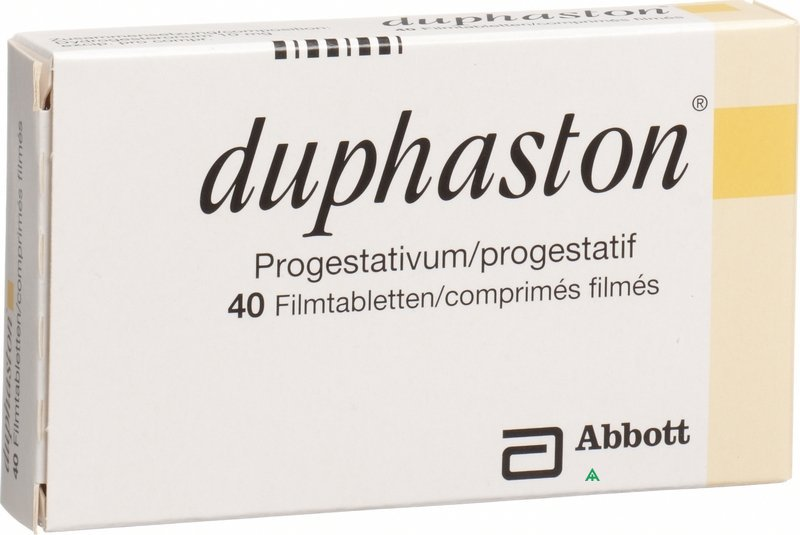 duphaston și dureri articulare