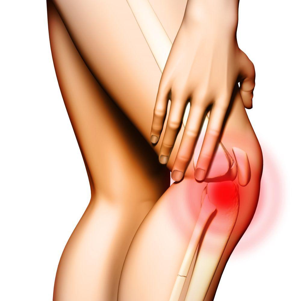 Unguent pentru ruperea meniscului articulației genunchiului