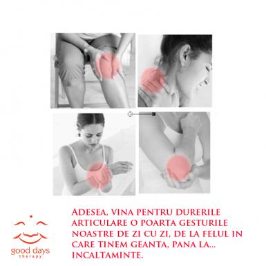 exercițiu de tratament cu artroză dureri de coxartroză