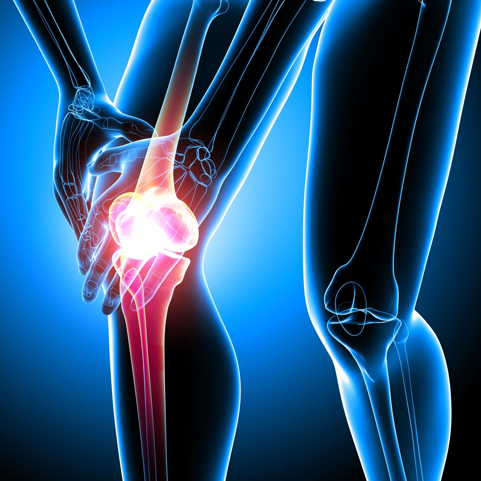 este posibil să se crească articulațiile cu artrita