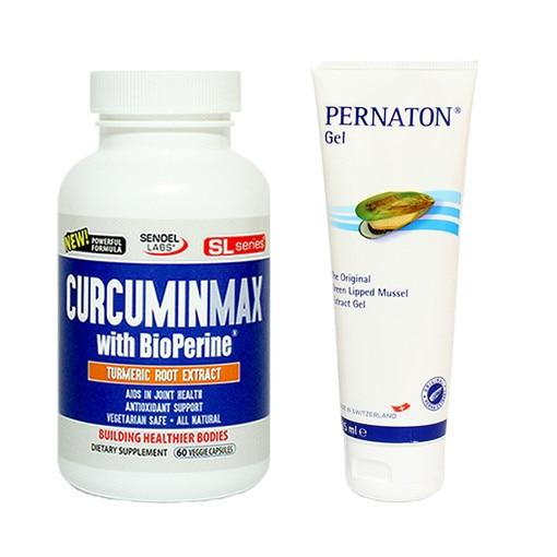 Algă pentru dureri articulare, Dureri articulare de sare