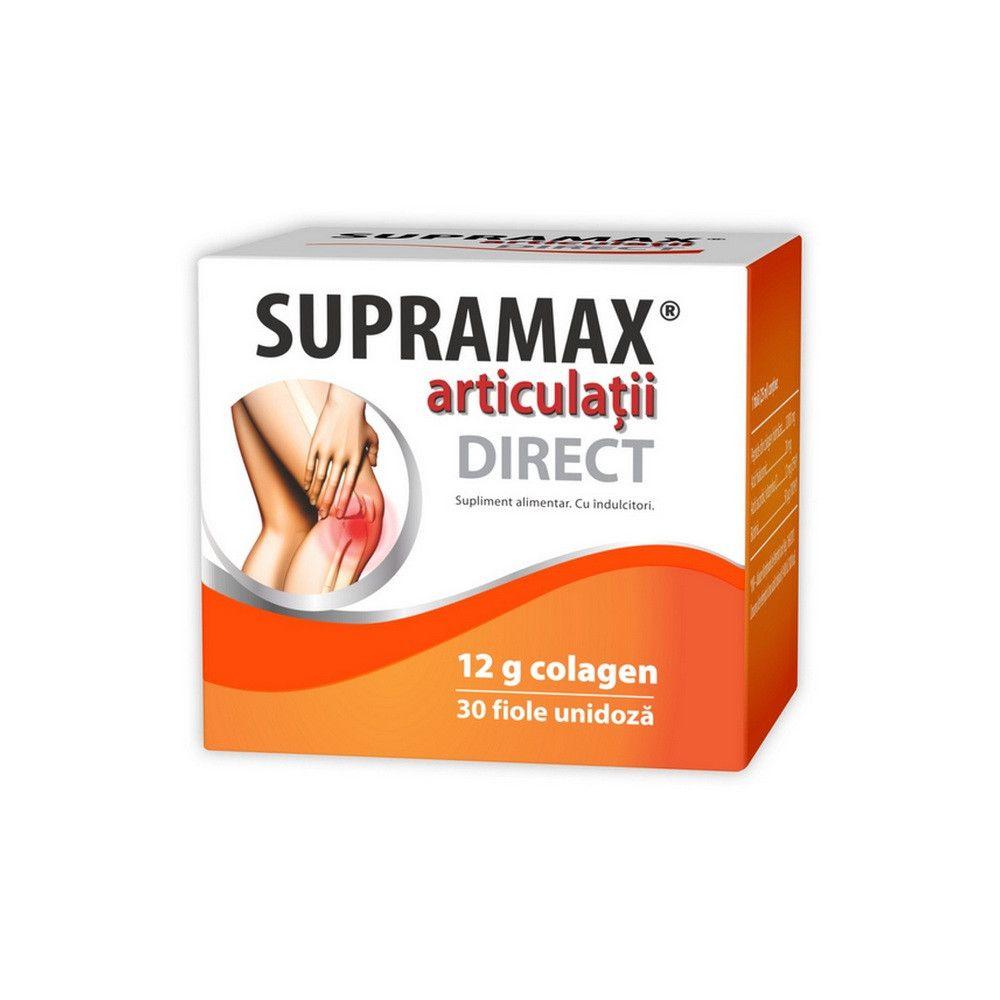 Medicament pentru articulații și ligamente într-o farmacie
