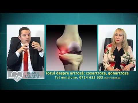 artroza genunchiului decât frotiul boala articulară autoimună este