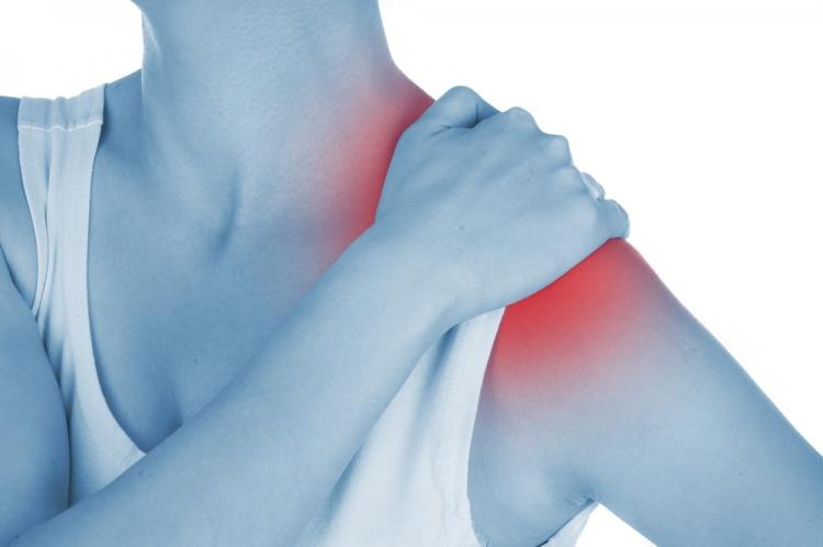 dureri și dureri în mușchi și articulații