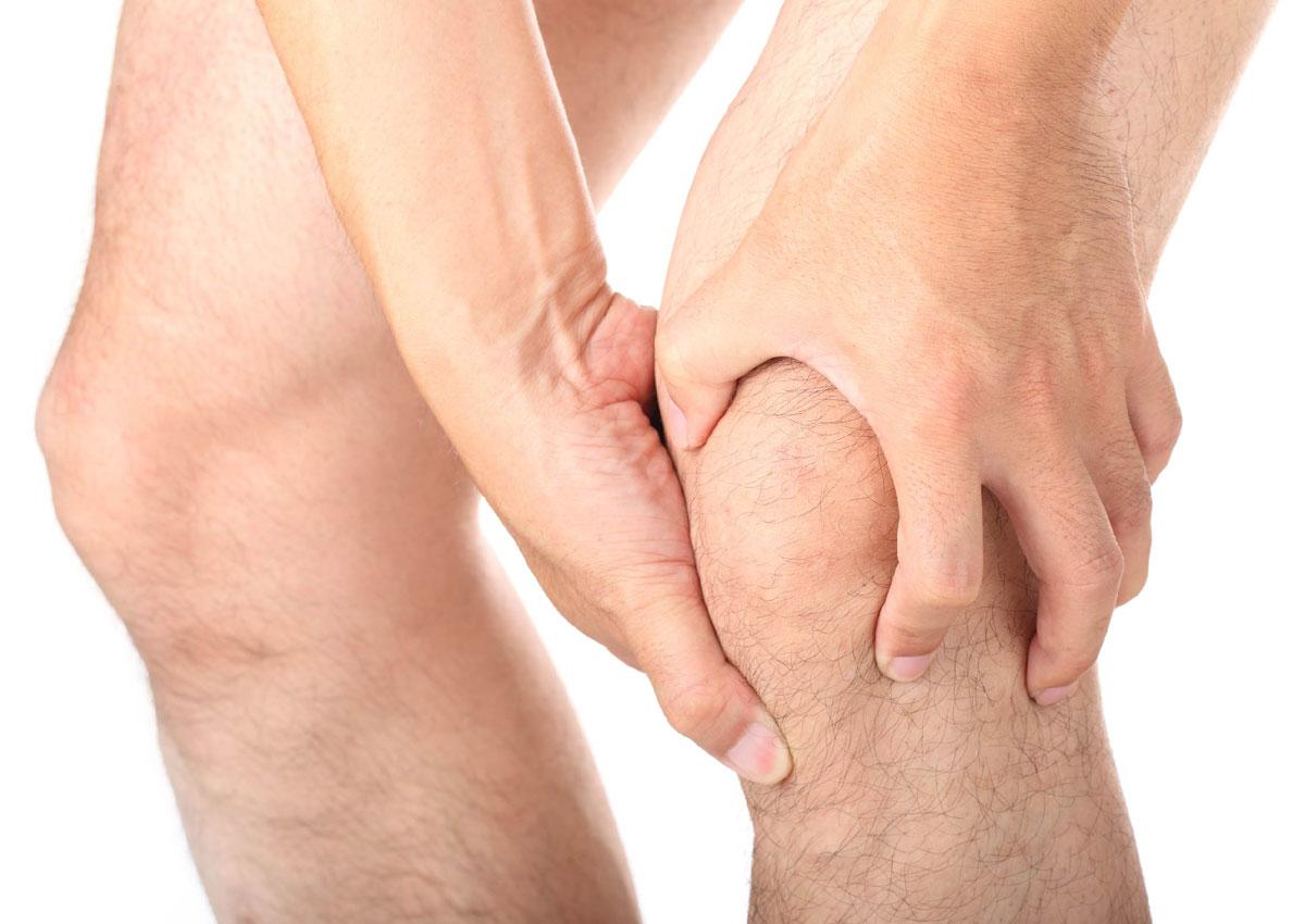 cum să îndepărtați inflamația articulației genunchiului