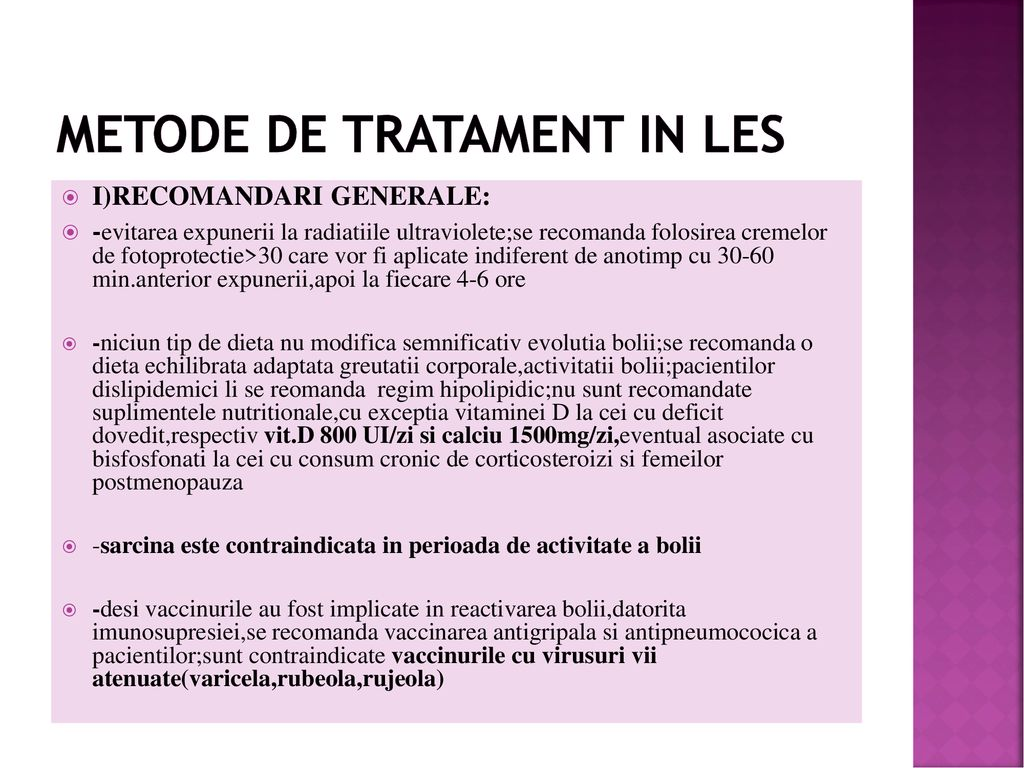 tratament comun pentru LES amelioreaza durerea in articulatiile mainilor