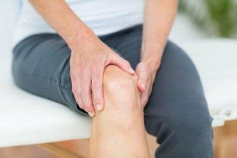 Inflamația articulației degetelor. Reumatologia si bolile reumatice