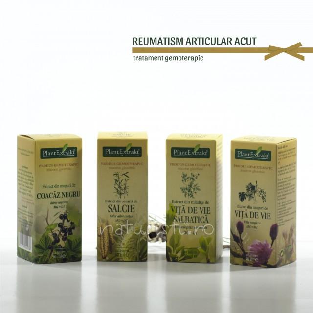 tratament articular reumatism