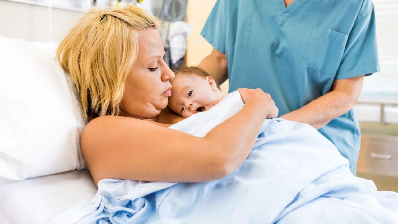 Refacerea corpului după naştere | Epoch Times România