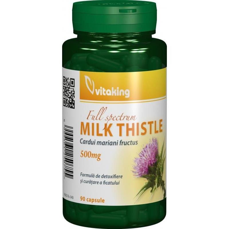 ciulin de lapte pentru bolile articulare