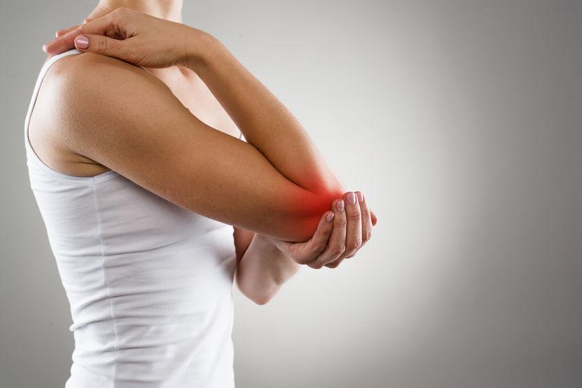 articulațiile cotului doare cum se tratează