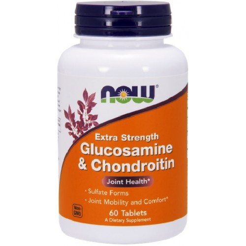 glucozamină și condroitină pentru fracturi