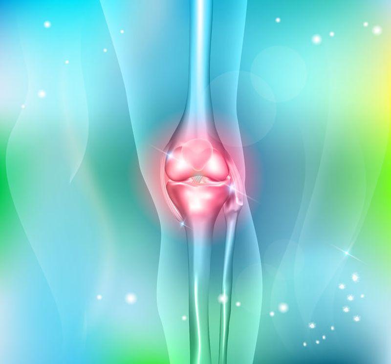 de ce artroza genunchiului dureri articulare și micoplasme