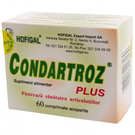 condroprotectoare pentru pastile de tratament articular