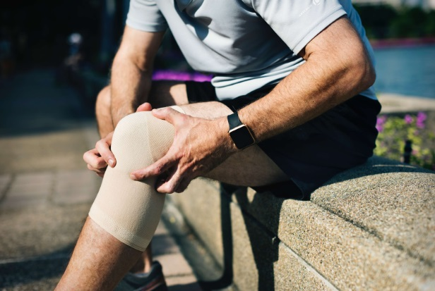 tratamentul durerii durerii la genunchi