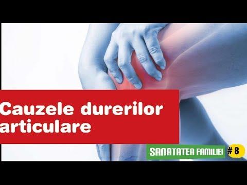 insuficiență hormonală a durerilor articulare articulatiile rozalie doare