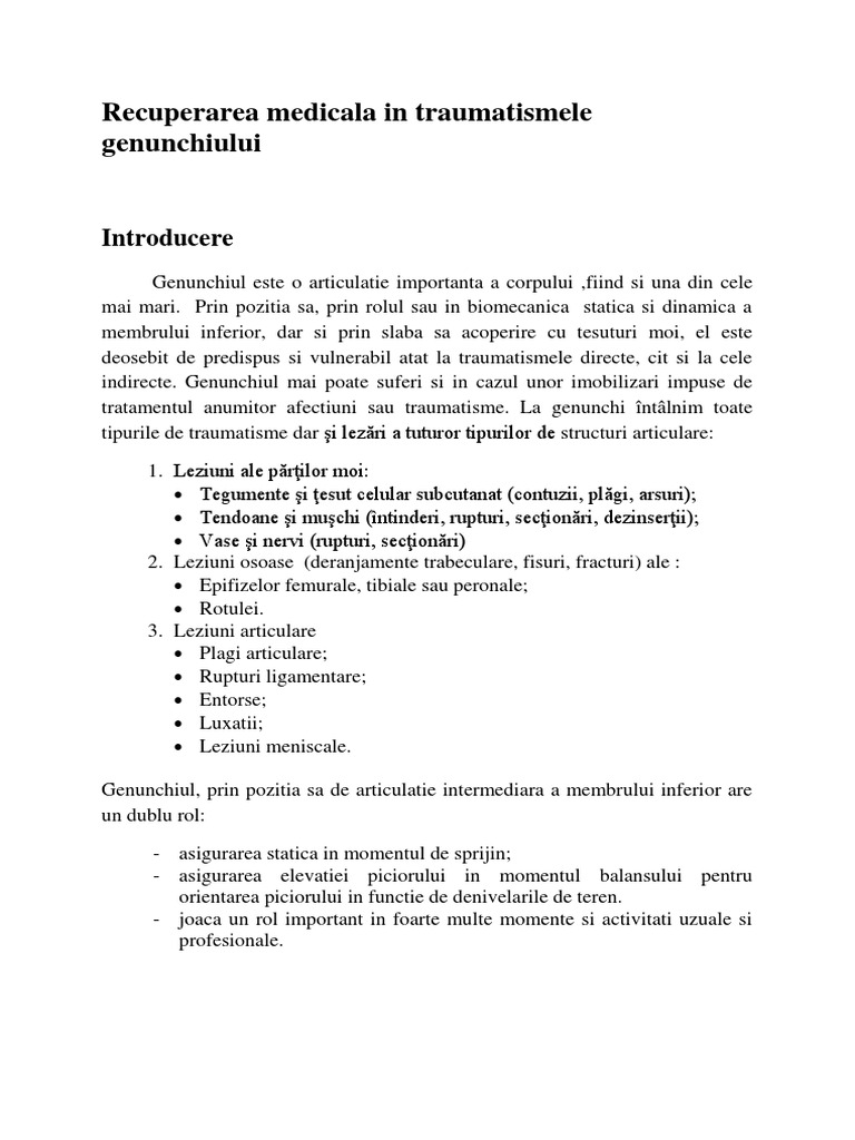 Leziunile degenerative ale articulației coxofemurale - Coxartroza | Medlife