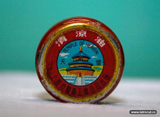 Unguent vietnamez pentru dureri articulare