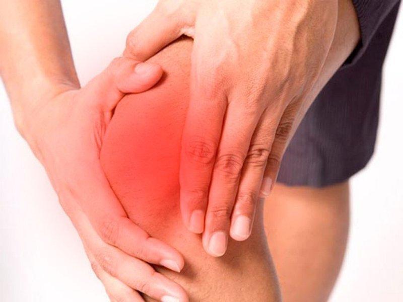 Durere la genunchi decât frotiu. Artroza tratamentului homeopatic al articulației genunchiului